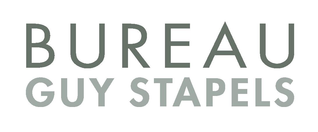 Bureau Guy Stapels